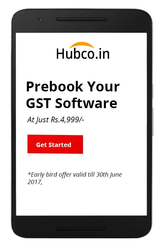 Gst software min